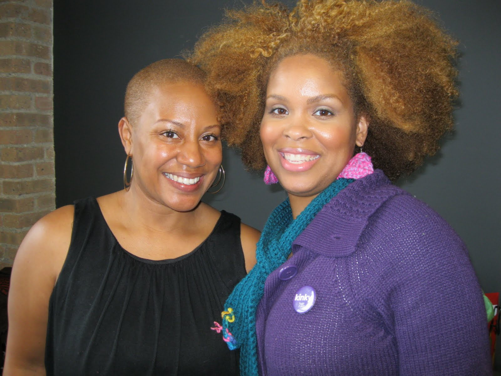Celebrity natural hair stylist visits chicago rachel o beauty this past weekend i finally got to meet someone i really admire in the natural hair community felicia leatherwood is a celebrity hair stylist some of her m4hsunfo