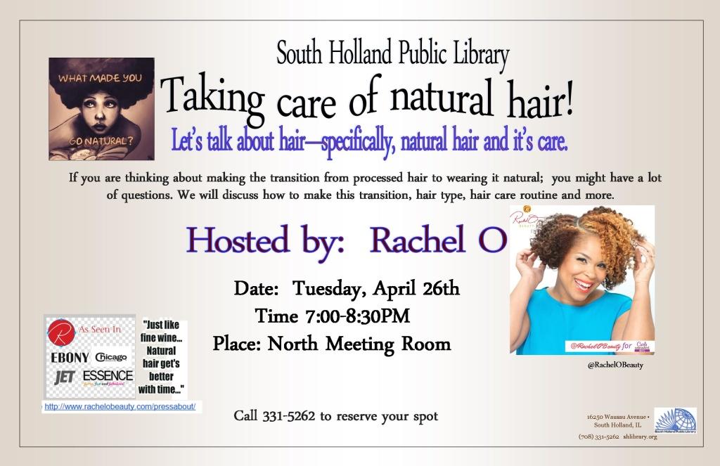 Natural hair-2