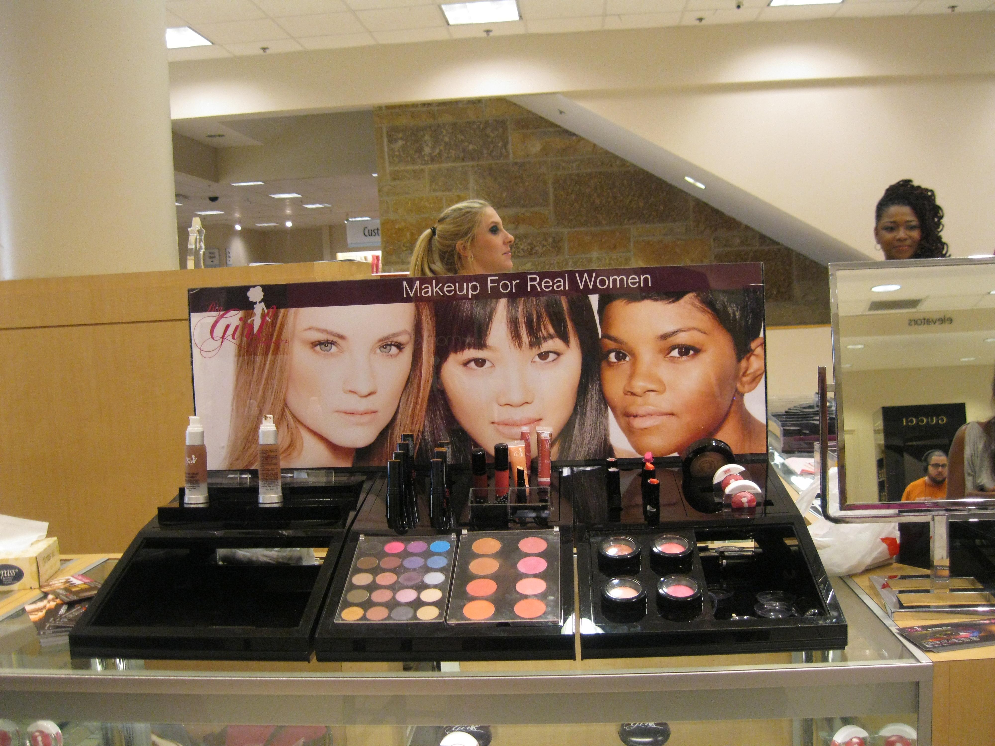 Macys makeup