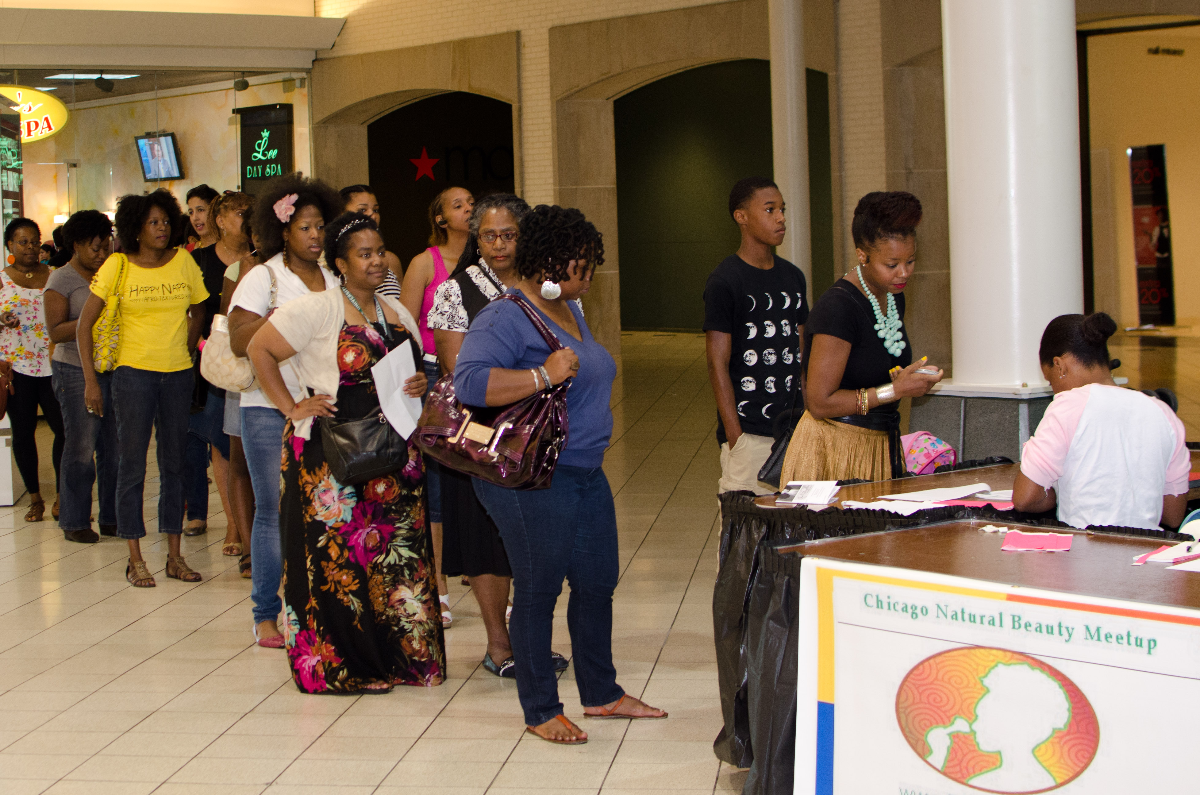 African American Hair Salons : African American Hair Care Salons In Chicago hairstylegalleries.com