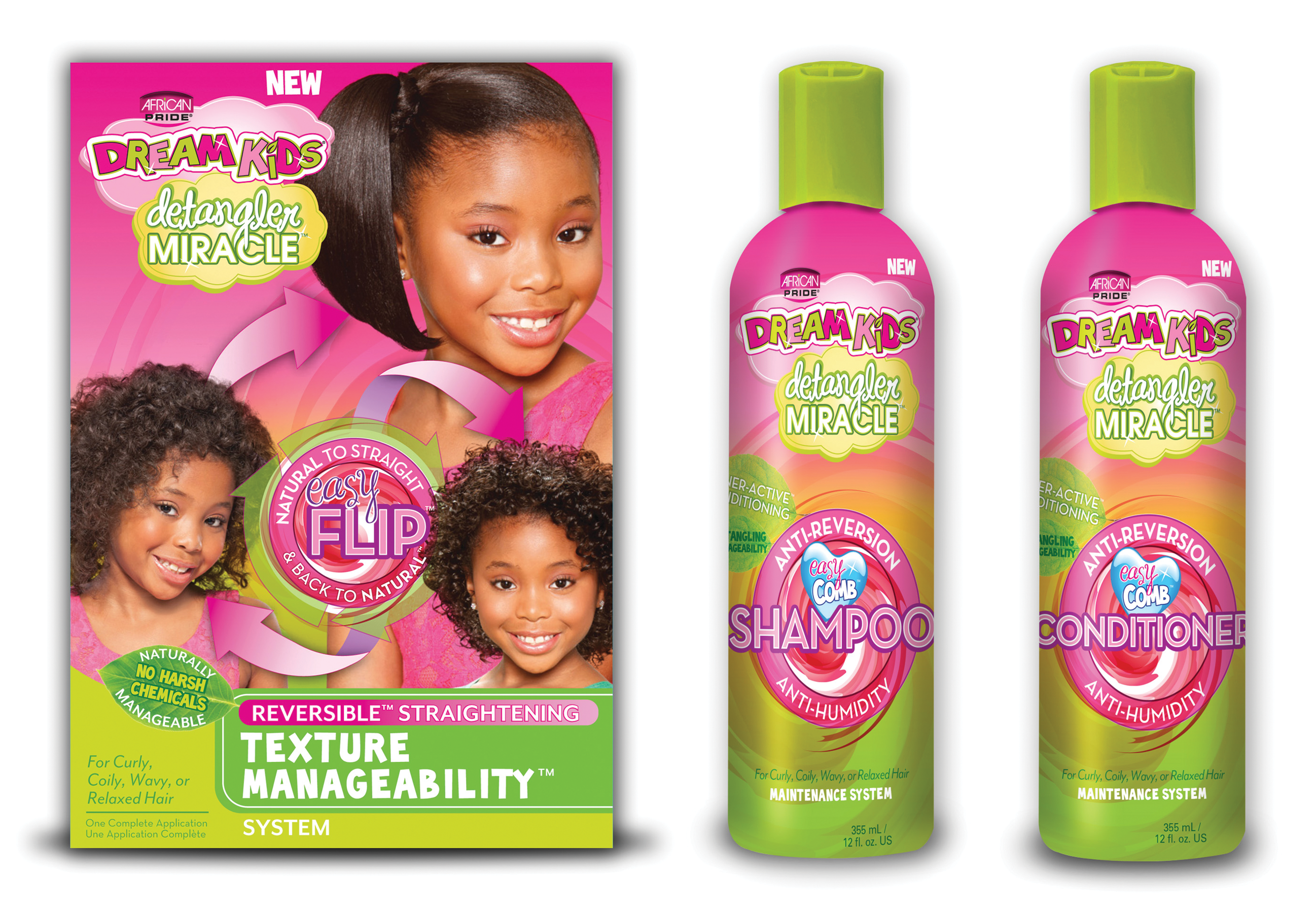 Kids Shampoo And Conditioner Shampoo And Conditioner