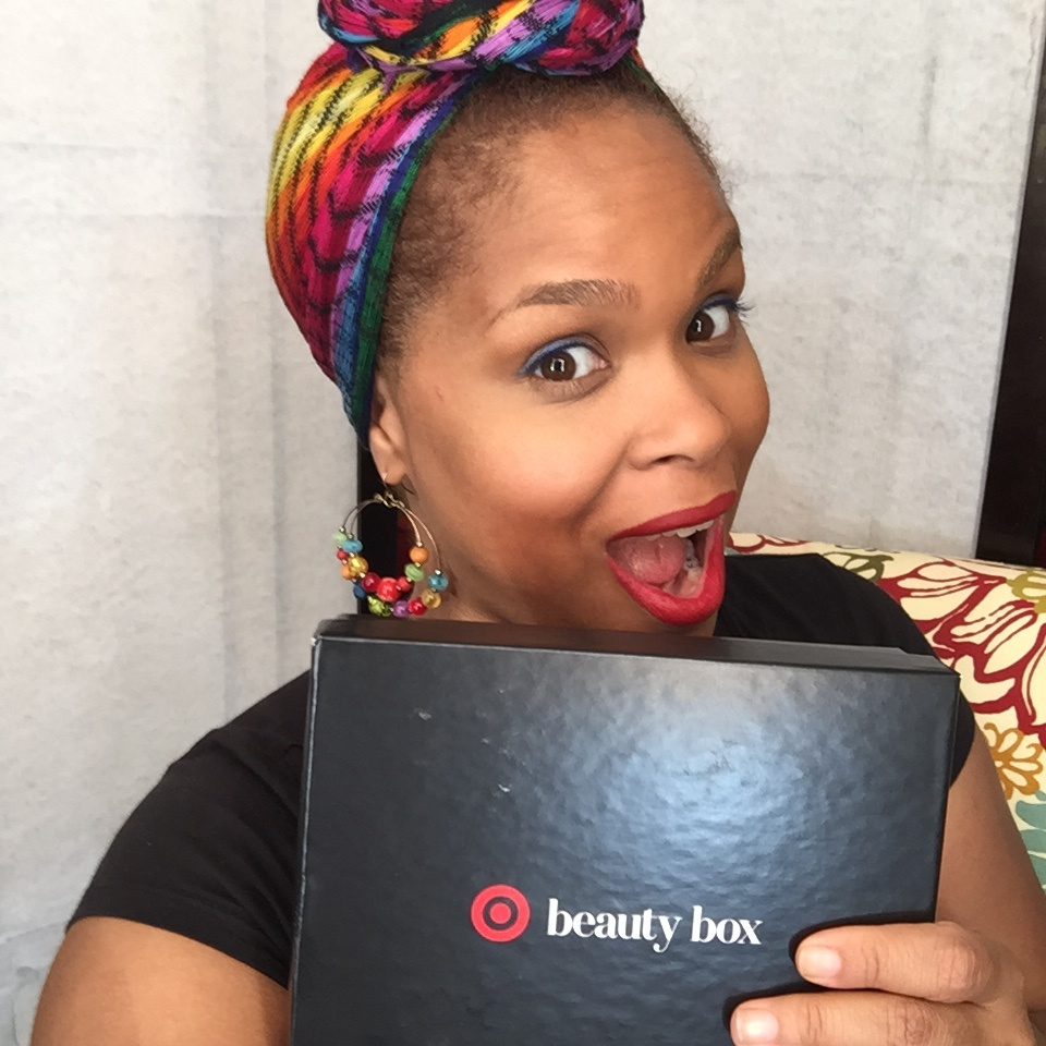 My Thoughts on the Target Beauty Box
