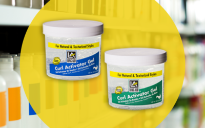 Activate Your Curls with Long Aid Naturals